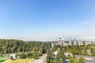 "Photo 5: 2104 5652 PATTERSON Avenue in Burnaby: Central Park BS Condo for sale in ""Central Park Place"" (Burnaby South)  : MLS®# R2463134"