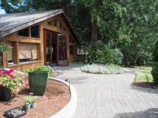 Photo 10: 840 Cherry Point Rd in COBBLE HILL: ML Cobble Hill Business for sale (Malahat & Area)  : MLS®# 843374