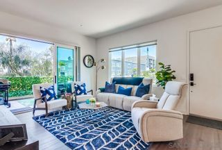 Photo 2: DOWNTOWN Townhouse for sale : 3 bedrooms : 545 Hawthorn in San Diego