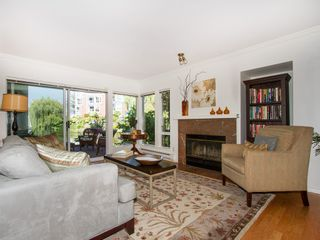 """Photo 5: 1511 MARINER Walk in Vancouver: False Creek Townhouse for sale in """"THE LAGOONS"""" (Vancouver West)  : MLS®# V1076044"""