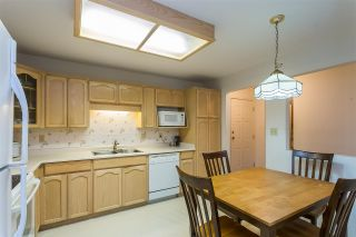 """Photo 4: 202 19645 64 Avenue in Langley: Willoughby Heights Condo for sale in """"Highgate Terrace"""" : MLS®# R2411123"""