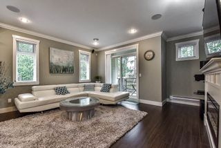 """Photo 3: 28 14285 64 Avenue in Surrey: East Newton Townhouse for sale in """"ARIA LIVING"""" : MLS®# R2152399"""