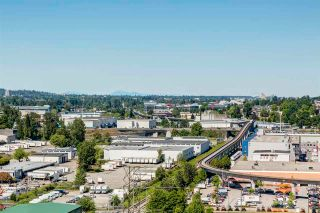 """Photo 21: 1805 2388 MADISON Avenue in Burnaby: Brentwood Park Condo for sale in """"Fulton House by Polygon"""" (Burnaby North)  : MLS®# R2588614"""