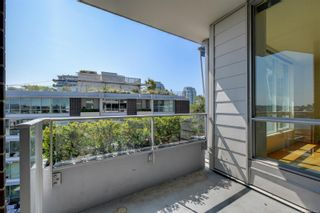 Photo 9: 501 399 Tyee Rd in : VW Victoria West Condo for sale (Victoria)  : MLS®# 850400