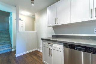 "Photo 4: 10 20985 CAMWOOD Avenue in Maple Ridge: Southwest Maple Ridge Townhouse for sale in ""Maple Court"" : MLS®# R2478985"