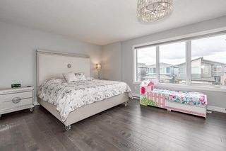 Photo 32: 2929 KOSTASH Drive in Edmonton: Zone 56 House for sale : MLS®# E4243548