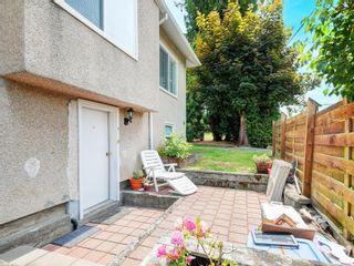 Photo 38: 3710 Saanich Rd in : SE Swan Lake Triplex for sale (Saanich East)  : MLS®# 879881