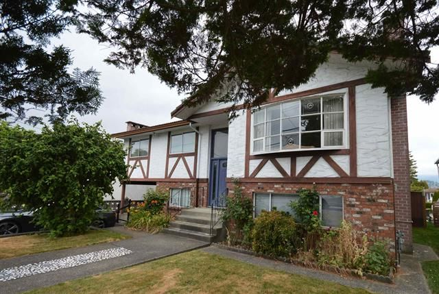Main Photo: 5125 Hardwick Street in Burnaby: Greentree Village House for sale (Burnaby South)  : MLS®# R2601746