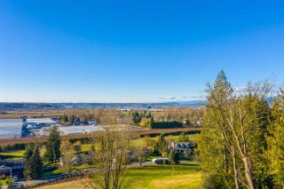 "Photo 1: 4 4217 OLD CLAYBURN Road in Abbotsford: Abbotsford East Land for sale in ""Sunset Ridge"" : MLS®# R2535610"