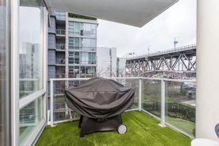 """Photo 10: 503 638 BEACH Crescent in Vancouver: Yaletown Condo for sale in """"Icon"""" (Vancouver West)  : MLS®# R2430003"""
