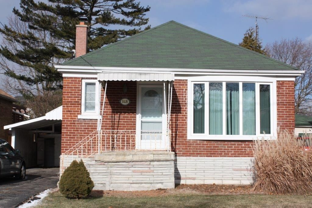 Main Photo: 148 Spencer Street in Cobourg: House for sale : MLS®# 170074
