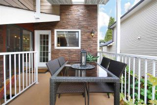 Photo 16: 922 DELESTRE Avenue in Coquitlam: Maillardville 1/2 Duplex for sale : MLS®# R2213681
