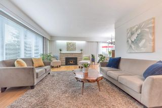 Photo 14: 8025 BORDEN Street in Vancouver: Fraserview VE House for sale (Vancouver East)  : MLS®# R2598430