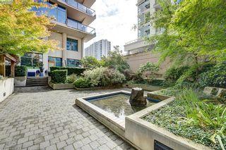 Photo 20: 1211 845 Yates St in VICTORIA: Vi Downtown Condo for sale (Victoria)  : MLS®# 830618