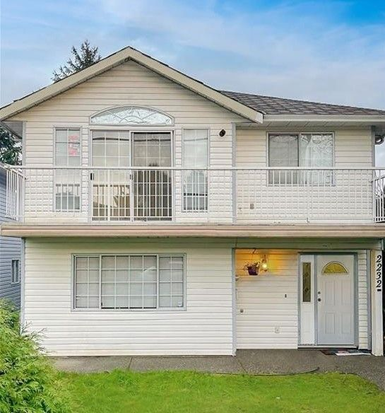 Main Photo: 2232 Mary Hill Road in Port Coquitlam: House for sale : MLS®# R2523760