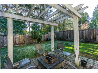 Photo 19: 2876 267A Street in Langley: Aldergrove Langley House for sale : MLS®# R2226858