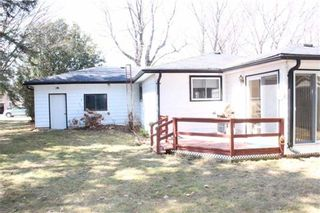 Photo 12: 289 Morrison Avenue in Brock: Beaverton House (Bungalow) for sale : MLS®# N3175500