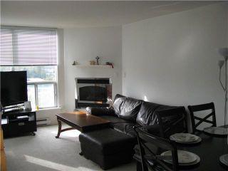 Photo 2: 801 1148 HEFFLEY Crescent in Coquitlam: North Coquitlam Condo for sale : MLS®# V1029901