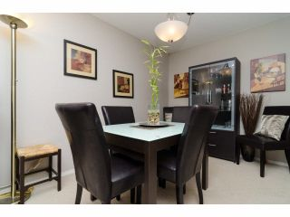 """Photo 7: 210 9946 151ST Street in Surrey: Guildford Condo for sale in """"Westchester"""" (North Surrey)  : MLS®# F1414151"""