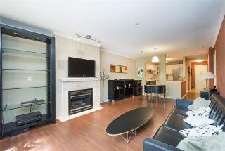 Photo 6: 209 1550 FELL AVENUE in North Vancouver: Hamilton Condo for sale : MLS®# R2184091