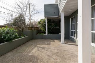 Photo 23: 102 1012 Balfour Street in The Coburn: Shaughnessy Home for sale ()