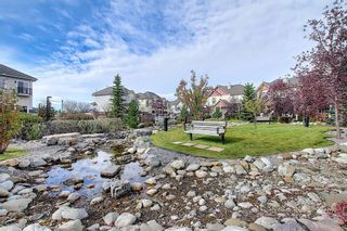 Photo 38: 47 WEST SPRINGS Lane SW in Calgary: West Springs Row/Townhouse for sale : MLS®# A1039919
