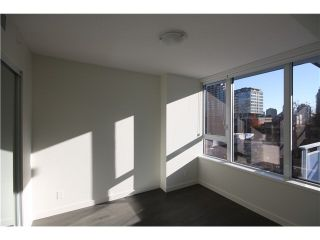 Photo 5: 806 1009 HARWOOD Street in Vancouver: West End VW Condo for sale (Vancouver West)  : MLS®# V1094070