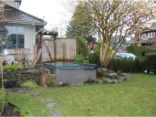 Photo 16: 1760 WATERLOO Street in Vancouver: Kitsilano 1/2 Duplex for sale (Vancouver West)  : MLS®# V1103743