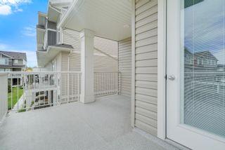 Photo 15: 96 17832 78 Street in Edmonton: Zone 28 Townhouse for sale : MLS®# E4264678