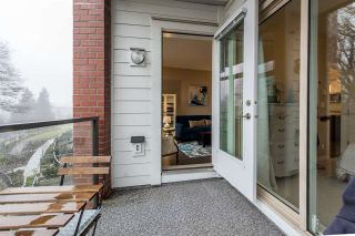 """Photo 13: 326 22 E ROYAL Avenue in New Westminster: Fraserview NW Condo for sale in """"THE LOOKOUT"""" : MLS®# R2139153"""