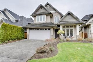 "Photo 1: 5842 FAIR Wynd in Delta: Neilsen Grove House for sale in ""MARINA GARDEN ESTATES"" (Ladner)  : MLS®# R2562254"