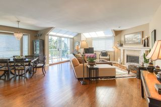 "Photo 3: 302 1441 BLACKWOOD Street in Surrey: White Rock Condo for sale in ""The Capistrano"" (South Surrey White Rock)  : MLS®# R2481015"