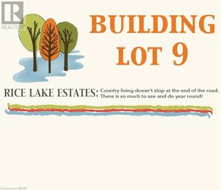 Photo 2: LOT 9 SULLY Road in Hamilton Twp: Vacant Land for sale : MLS®# 40139394