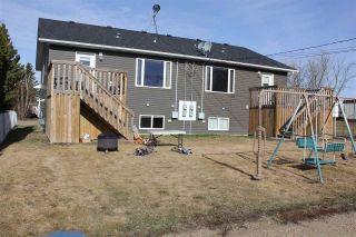 Photo 19: 5533 49 Street: Elk Point House Duplex for sale : MLS®# E4242258