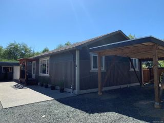Photo 1: 4 1885 WILLIS ROAD in CAMPBELL RIVER: CR Campbell River West House for sale (Campbell River)  : MLS®# 823388