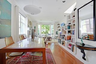 Photo 4: 2162 W 8TH AVENUE in Vancouver: Kitsilano Townhouse for sale (Vancouver West)  : MLS®# R2599384