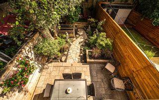 Photo 25: 211 Hamilton Street in Toronto: South Riverdale House (2-Storey) for sale (Toronto E01)  : MLS®# E5369251