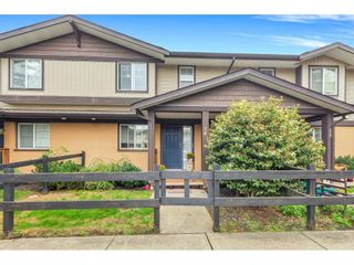 """Photo 23: 14 45535 SHAWNIGAN Crescent in Chilliwack: Vedder S Watson-Promontory Townhouse for sale in """"DEMPSEY PLACE"""" (Sardis)  : MLS®# R2619618"""