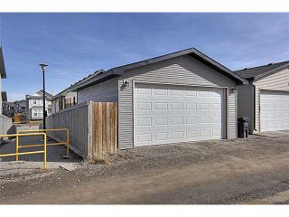 Photo 19: 222 CRANBERRY Close SE in CALGARY: Cranston Residential Detached Single Family for sale (Calgary)  : MLS®# C3608593
