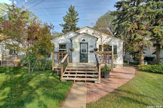 Photo 30: 926 8th Avenue North in Saskatoon: City Park Residential for sale : MLS®# SK867172