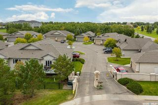Photo 47: 6 301 Cartwright Terrace in Saskatoon: The Willows Residential for sale : MLS®# SK857113