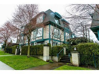 """Photo 19: 14 288 ST DAVIDS Avenue in North Vancouver: Lower Lonsdale Townhouse for sale in """"ST DAVIDS LANDING"""" : MLS®# V1055274"""
