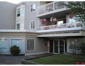 Main Photo: 105 9948 151 Street in North Surrey: Guildford Condo for sale : MLS®# F2616426
