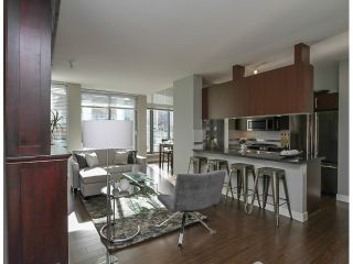 "Photo 2: PH2 587 W 7TH Avenue in Vancouver: Fairview VW Condo for sale in ""AFFINITI"" (Vancouver West)  : MLS®# V1049007"