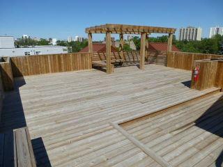 Photo 32: 305 10006 83 Avenue in Edmonton: Zone 15 Condo for sale : MLS®# E4255743