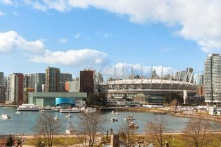 """Photo 16: 602 1188 QUEBEC Street in Vancouver: Downtown VE Condo for sale in """"CITY GATE"""" (Vancouver East)  : MLS®# R2589795"""