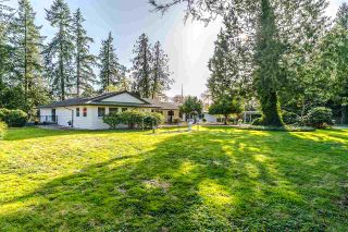 Photo 1: 22986 74 Avenue in Langley: Salmon River House for sale : MLS®# R2563155