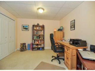 Photo 20: 945 DELESTRE Avenue in Coquitlam: Maillardville 1/2 Duplex for sale : MLS®# V1050049