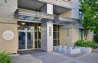 Photo 26: 1107 751 Fairfield Rd in VICTORIA: Vi Downtown Condo for sale (Victoria)  : MLS®# 812920