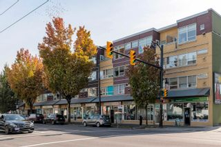 Main Photo: 305 2238 KINGSWAY Street in Vancouver: Victoria VE Condo for sale (Vancouver East)  : MLS®# R2619429